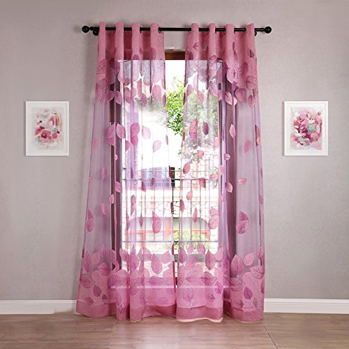 Tulle Curtains for Living Room Luxury Window Curtains for the Bedroom Kitchen Curtains