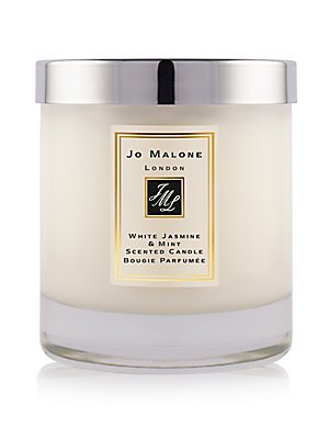 Jo Malone London White Jasmine and Mint Home Candle7 oz - No Color