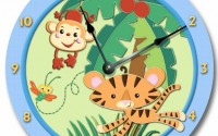 RAINFOREST-JUNGLE-animals-wall-art-clock-nursery-large-10-1-2-21.jpg